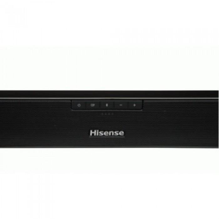 Hisense Audio Sound Bar System AUD HS201C1
