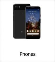 Phones Home Grid