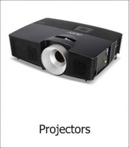 Projectors Home Grid