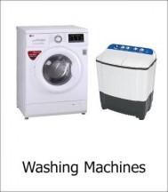 Washing Machine Home Grid