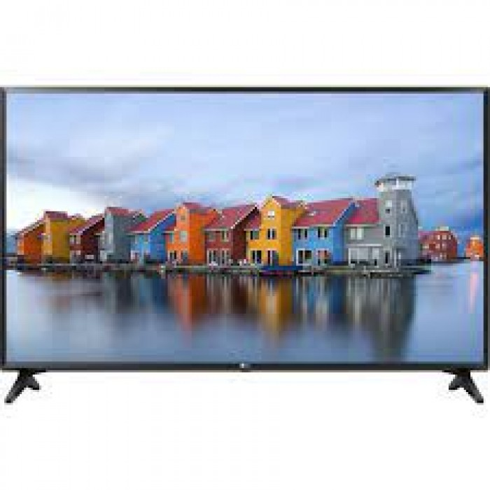 LG 43 Inches LED Television (TV 43 LP500)