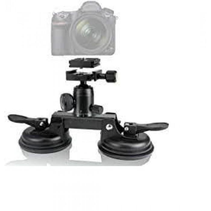 DSLR 4-1 Camera Car Mount Stabilizer
