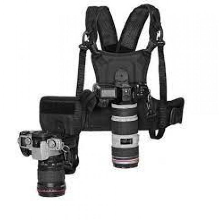 Micnova MQ-MSP01 Multi Camera Carrying Vest