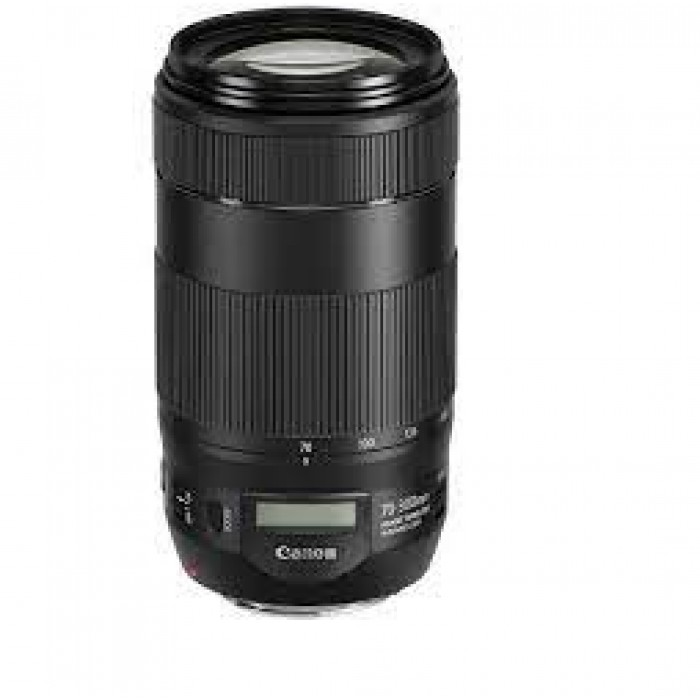 Canon EF70-300mm III f/4-5.6 IS USM Lens