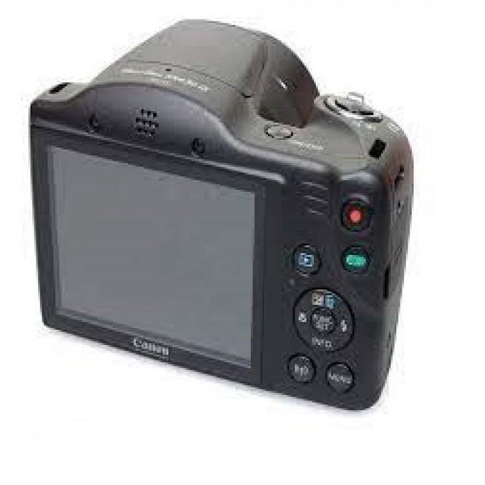 Canon PowerShot SX430 IS Camera