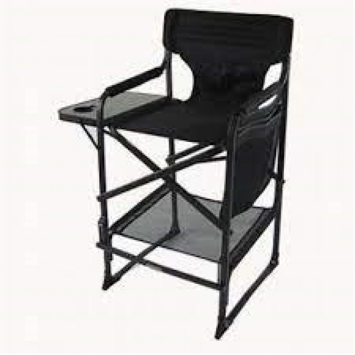 Make Up Professional Chair (Single Tray)