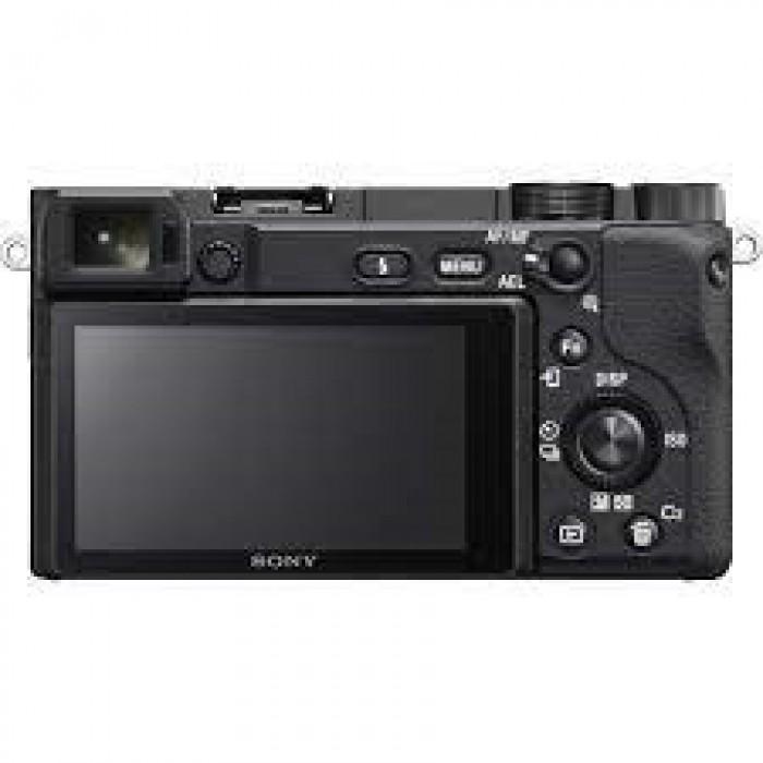 Sony Alpha A6400 Camera (Body Only)