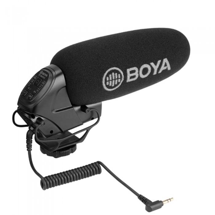 Boya BY BM-3032 On-Camera Microphone