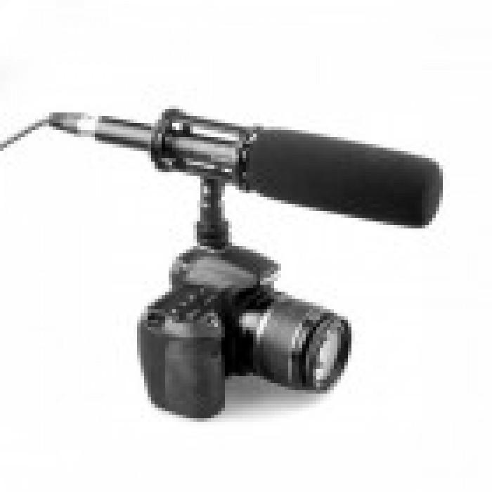 Boya BY-PVM1000 Shotgun Microphone