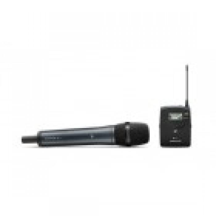 Sennheiser EW 135P G4-B Hand-Held Wireles Microphone