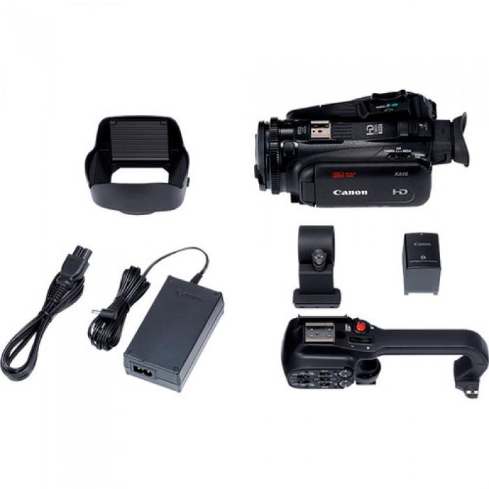 Canon XA 11 Professional Video Camcorder