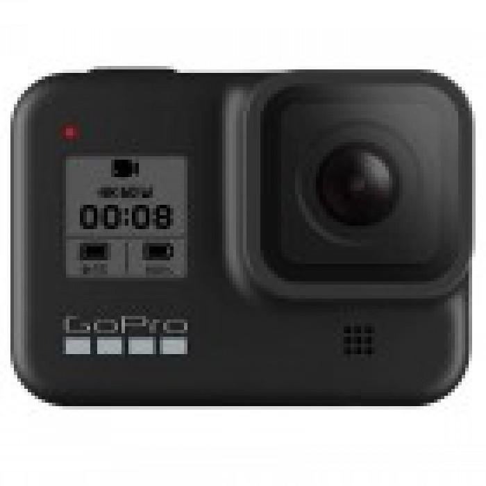 GoPro HERO8 Black Waterproof Action Camera