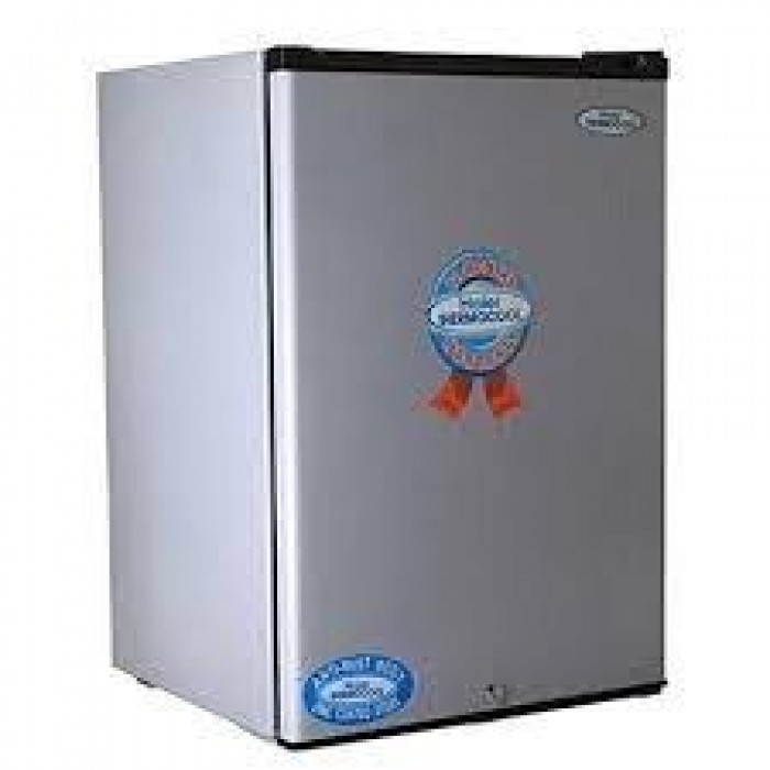 Haier Thermocool 1Door Dcool HR-177CS R6 IC Sliver Refrigerator