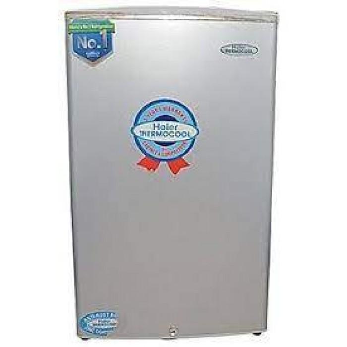 Haier Thermocool 1Door Dcool HR-185CS R6 IC Sliver Refrigerator