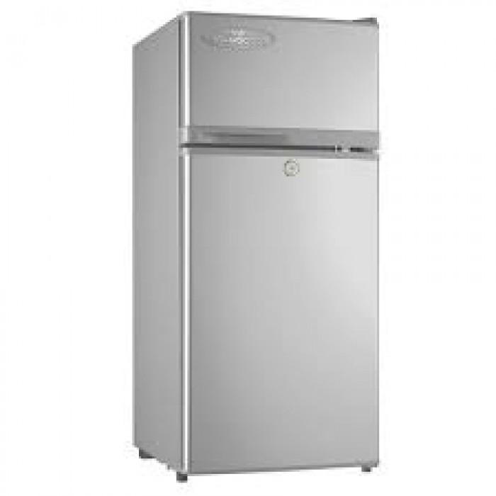 Haier Thermocool Top Mount 2Door Dcool HRF-350TBG R6 Refrigerator