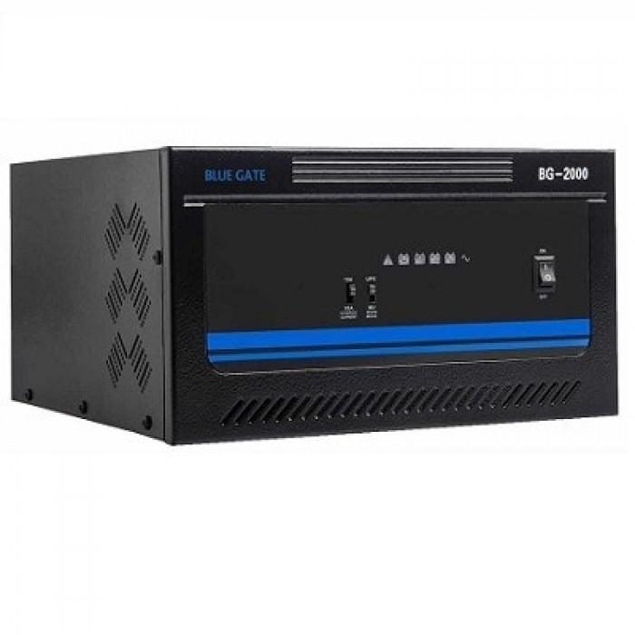 Blue Gate 2KVA /24V Inverter