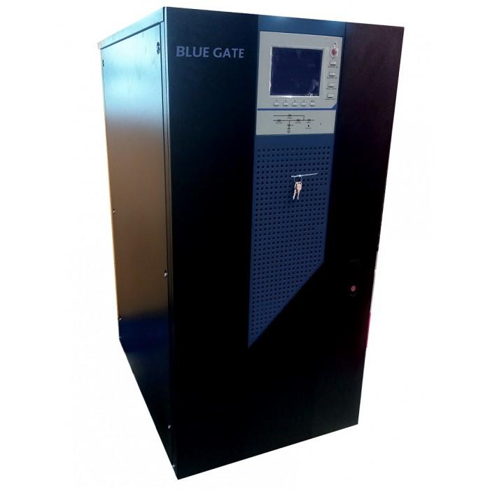Blue Gate 100.2LF Online UPS