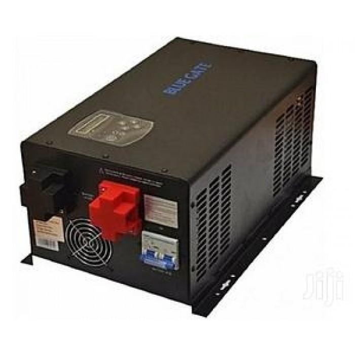Blue Gate 5.5KVA-24V Inverter Pure Sine Wave