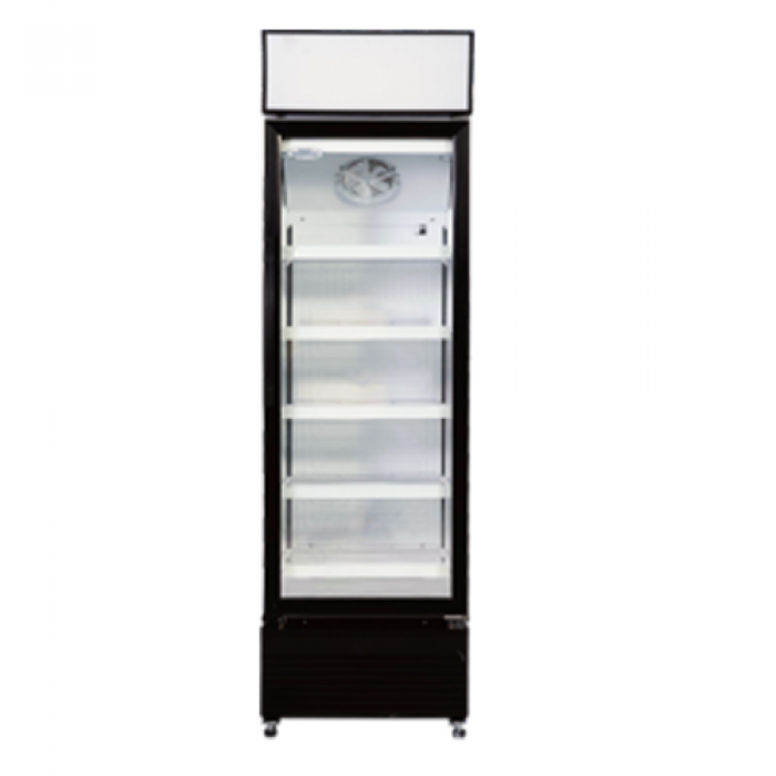 Haier Thermocool Commercial Refrigerator Beverage Cooler BC396 R290 | 100101194