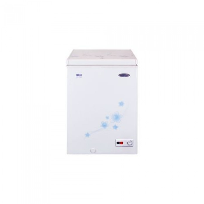 Haier Thermocool 150L Chest Freezer SML 150 INTC R6  White 100101198