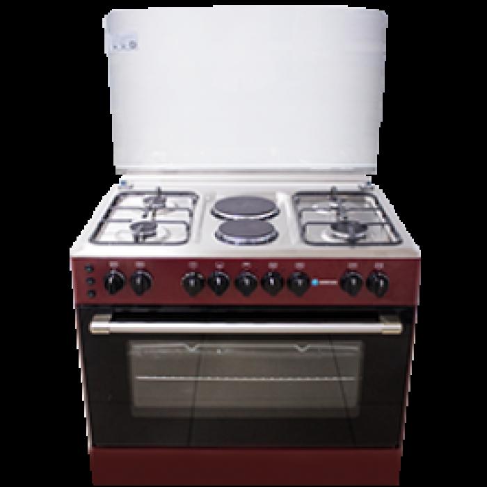 Haier Thermocool (4G+2E) Burner Gas Cooker D Madame 904G2E OG-9842 Bur | 100107328
