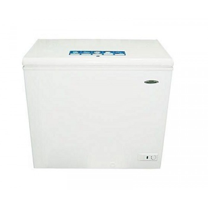 Haier Thermocool 200L Chest Freezer SML 200 INTC R6   White 100101199