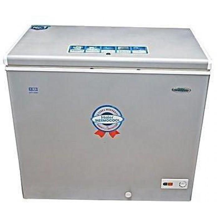 Haier Thermocool 200L Chest Freezer SML 203 R6 SLV   100101161