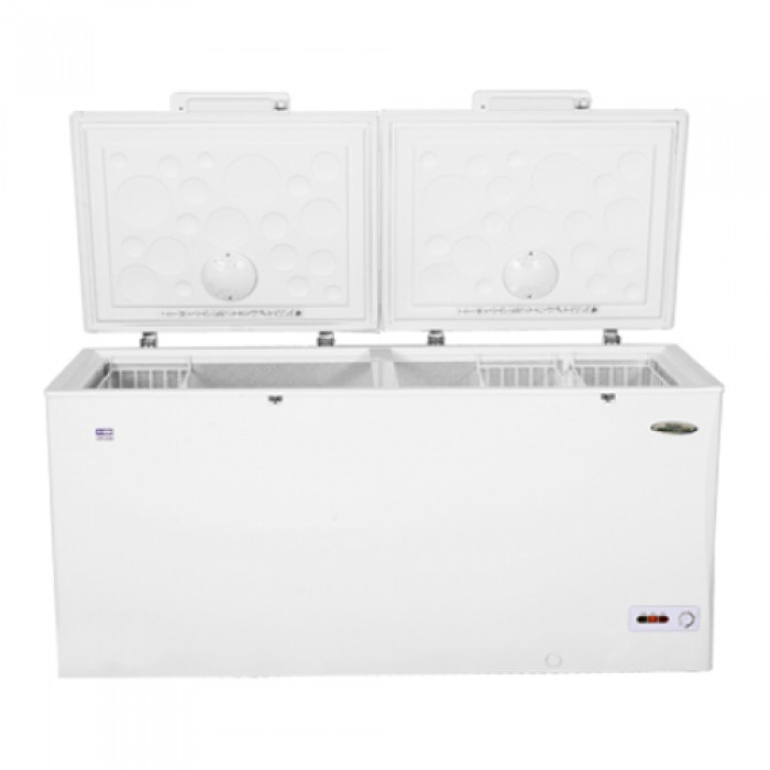 Haier Thermocool 719L Chest Freezer Large 719 INT C R404 White |100006691