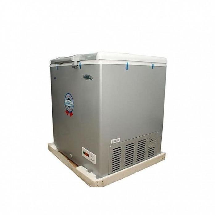 Haier Thermocool 319Ltr Chest Freezer Medium HTF-319IS R6 Silver   100108097