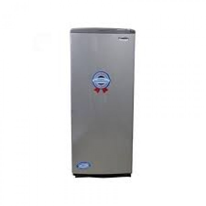 Haier Thermocool 180Ltr Upright Freezer SML 180 R6 Silver   100101313
