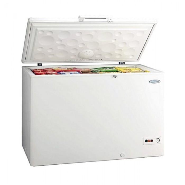 Haier Thermocool Chest Freezer Medium 259 R6 White   100101182