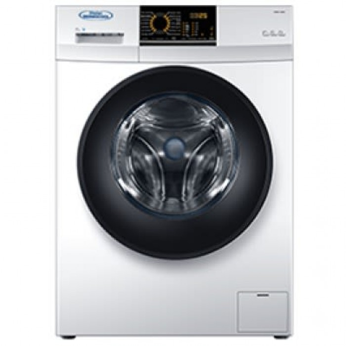 Haier Thermocool 6kg Front Loader Fully Automatic Washing Machine HW60-12829W White  | 100104007