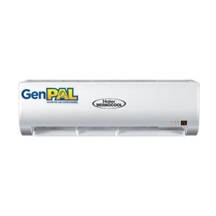 Haier Thermocool 1.5HP Split AC SU Energy 12 NRG1 | 100008324 White Inverter Air Conditioner