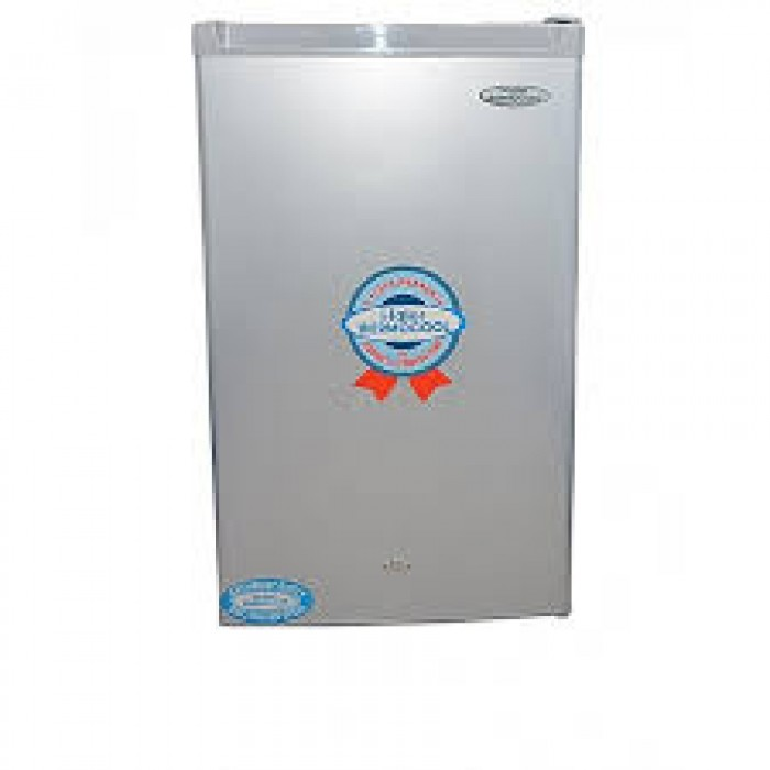 Haier Thermocool 120L Single Door Refrigerator HR-134MBS R6 | 100105346 Silver Colour
