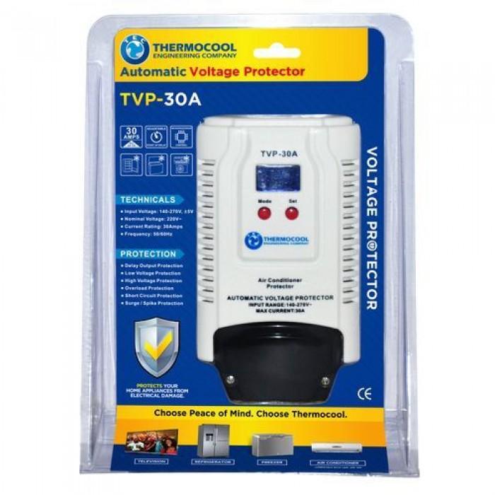 Haier Thermocool 30A Tec Voltage Protector Digital   100105771