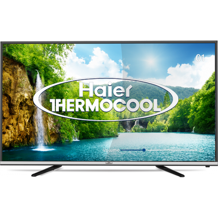 Haier Thermocool 53 Inch Smart LED TV LE55K6000 | 100103021