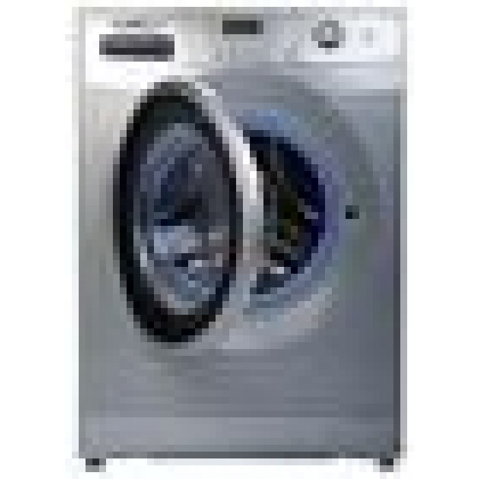 Haier Thermocool 7kg Front Load Washing Machine HW70-12829S Silver | 100104005