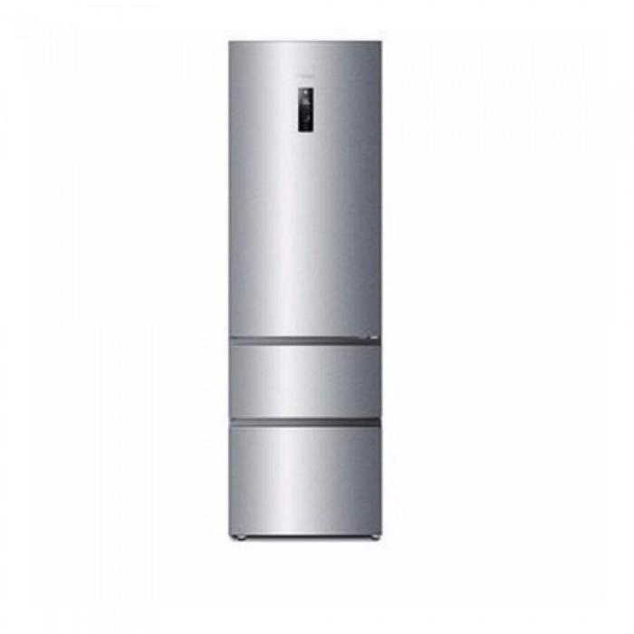 Haier Thermocool 3 Door Refrigerator HT-635 R6 | Bottom Mount FFree Casarte