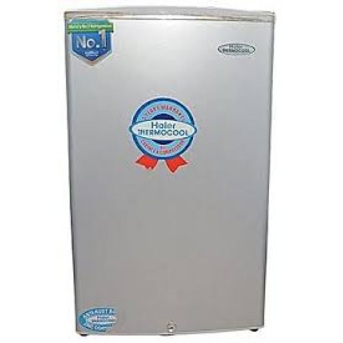 Haier Thermocool Single Door Refrigerator HR-185BS R6 IC | Silver Colour 100106151