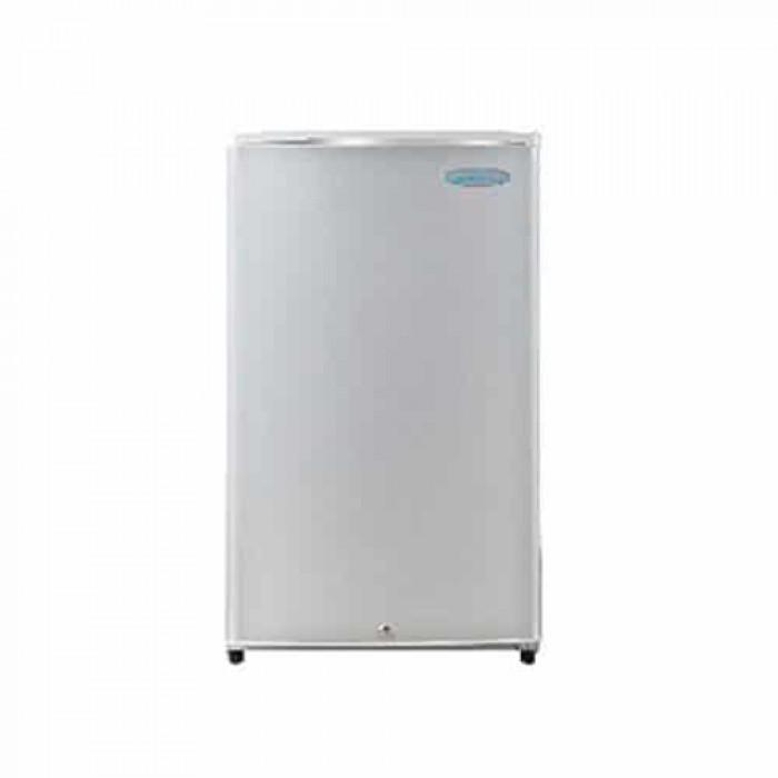 Haier Thermocool 135L Single Door Refrigerator Dcool 147 R6 Silver | 100101170