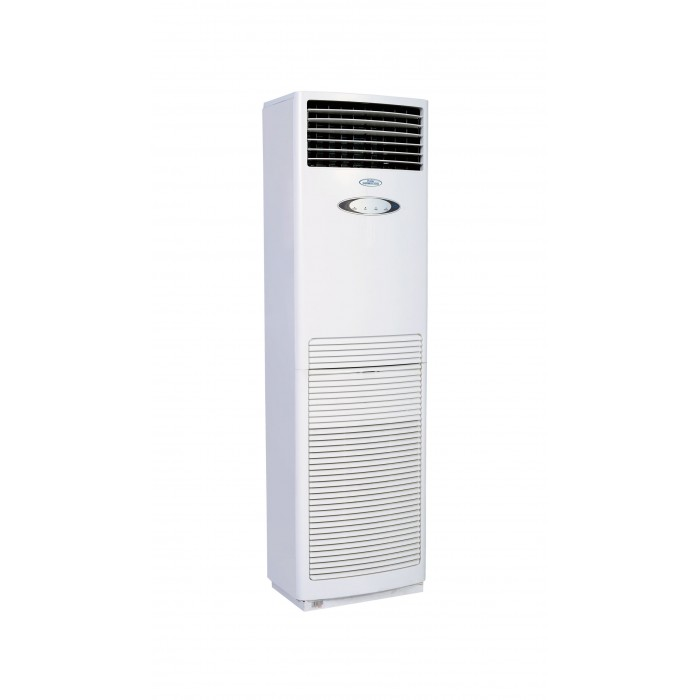 Haier Thermocool 2HP Floor Standing AC FLRU HPU-18CYW-01 | White Air Conditioner 100105476