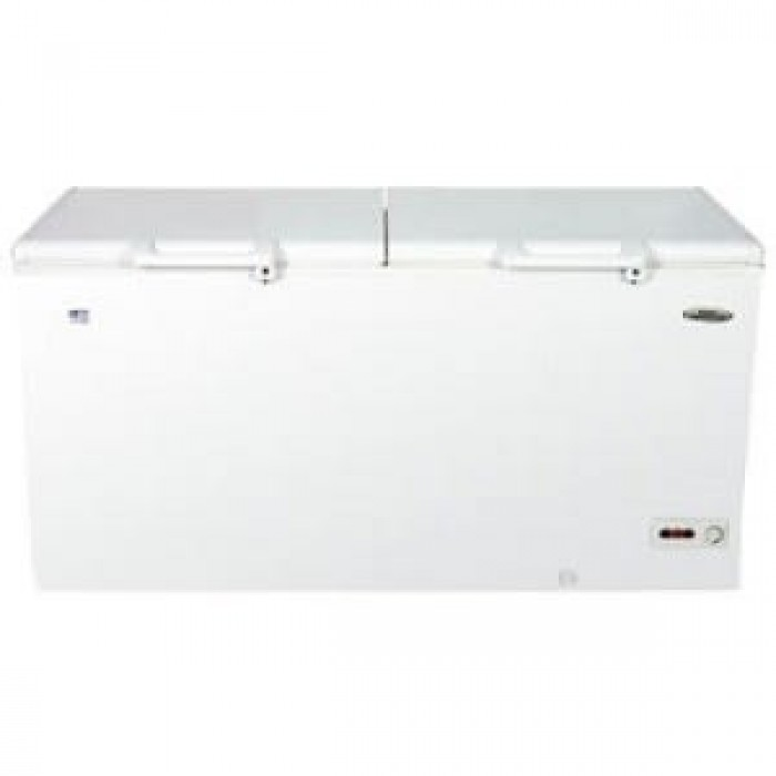 Haier Thermocool 519Litre Chest Freezer 519 R6 White Large  100101162