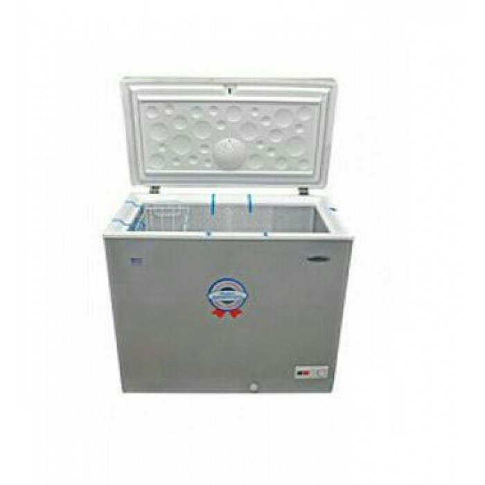 Haier Thermocool 319Ltr Chest Freezer Medium 319TS R6 Silver   100108681