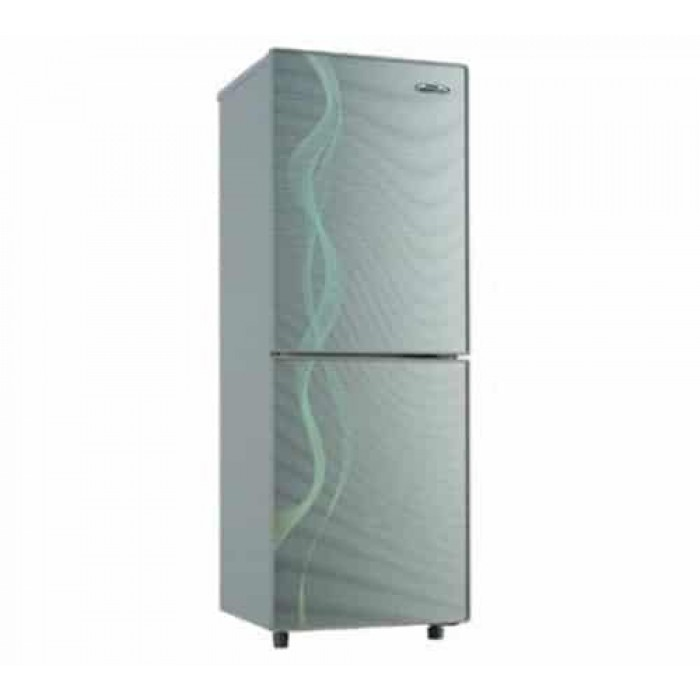 Haier Thermocool 300L Double Door Refrigerator 229GF R6 | Bottom Mount Direct Cooling