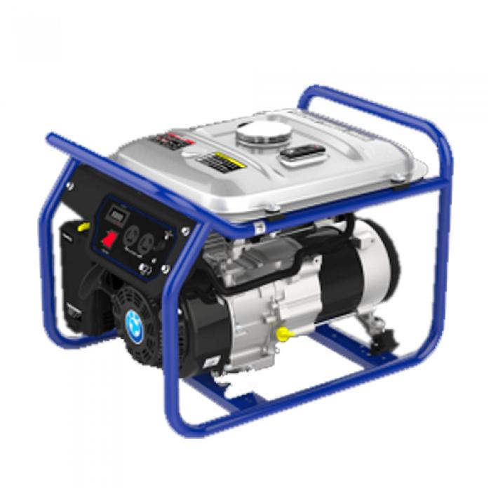 Haier Thermocool 2.5KVA/2KW PTR Small Captain Generator 2500MS | 100101202