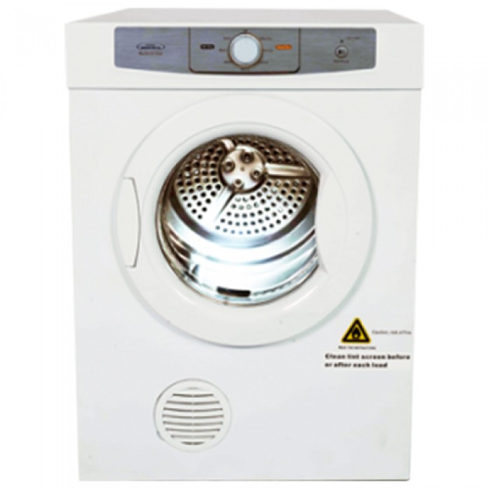 Haier Thermocool 6kg Front Load Tumble Dryer White | 100006721