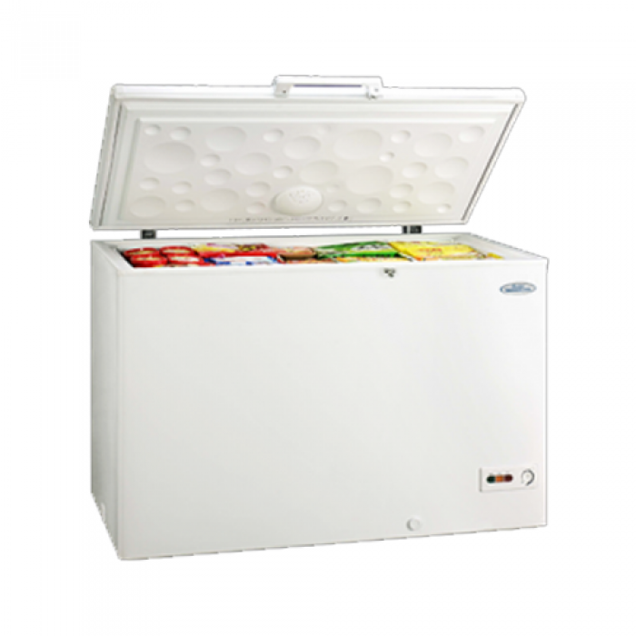 Haier Thermocool 379L Chest Freezer Large 379 R6 White  100101167