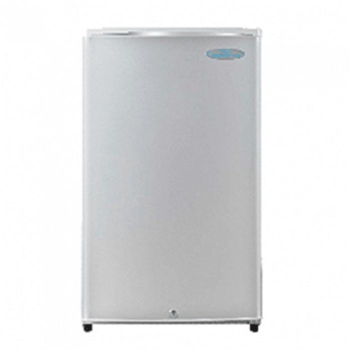 Haier Thermocool 130L Single Door Refrigerator Dcool HR-142MBS R6 | 100105347