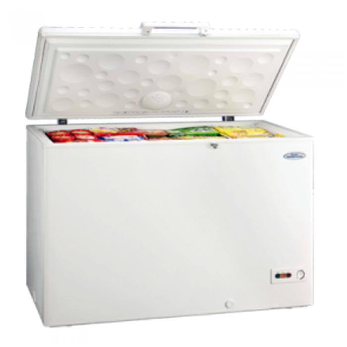 Haier Thermocool 259Ltr Chest Freezer Medium HTF-259IW R6 White | 100108667