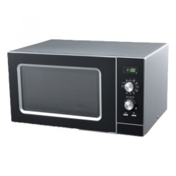 Haier Thermocool 30L Microwave Oven Digital Slay Silver P90N30EP-ZK | 100107218